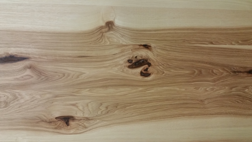 Wood Of The Week Rustic Hickory D P Juza Woods Amp Fixtures