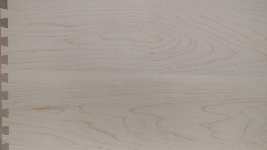 Wood Of The Week Soft Maple D P Juza Woods Fixtures