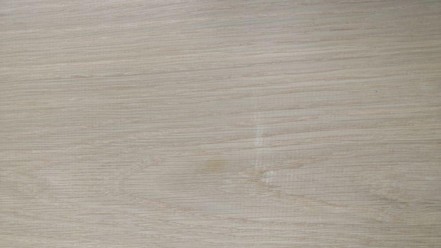 white oak grain closeup